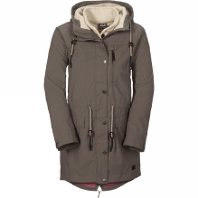 Womens Dunville Texapore Parka