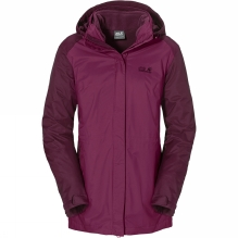 Womens Amply 3-in-1 Jacket