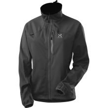 Womens Naja Q Softshell Jacket