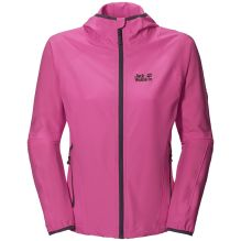Womens Turbulence Jacket