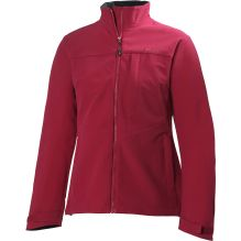 Womens Odin Rapide Softshell