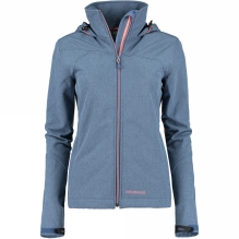 Womens Sunderland Softshell Jacket