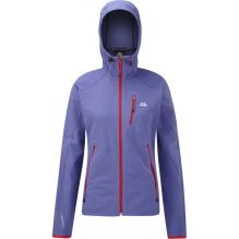 Womens Cabrera Hooded Jacket