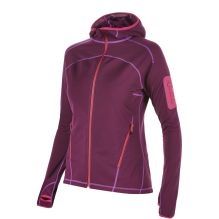 Womens Pravitale Light Hooded Fleece Jacket