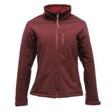 Womens Tuva II Softshell Jacket