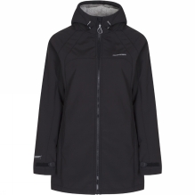 Womens Eada Hooded Softshell Jacket
