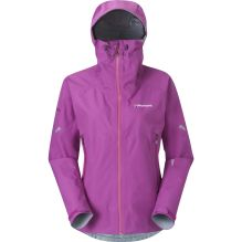 Womens Further Faster Neo Jacket