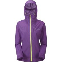 Womens Minimus Mountain Jacket