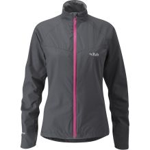 Womens Vapour-rise Flex Jacket