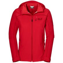 Womens Rock Me II Softshell Jacket