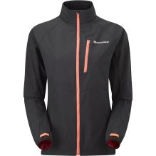 Womens Rapide Softshell Jacket