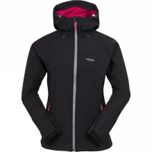 Womens Salvo Jacket