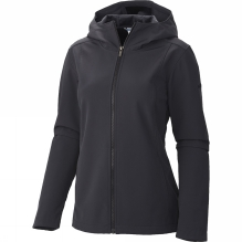 Womens Kruser Ridge Softshell Jacket