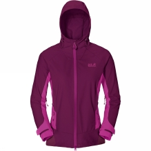 Womens Nucleon Stormlock Jacket