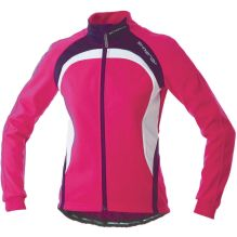 Womens Synergy Windproof Jacket