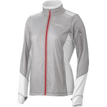 Womens Fusion Windproof Jacket