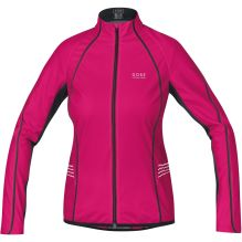 Womens Magnitude Windstopper Active Shell Jacket