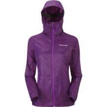 Womens Lite-Speed Jacket