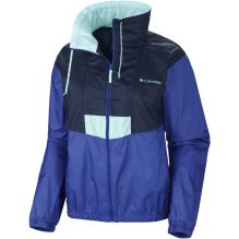 Womens Flashback Windbreaker