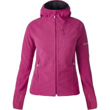 Womens Ben Oss Windproof Hooded Jacket