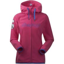 Womens Bryggen Fleece Jacket