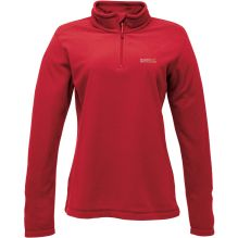 Womens Lifetime Half Zip II Fleece