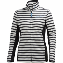 Womens Graphic Fleece Jacket