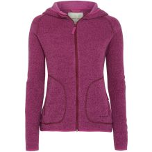 Womens Juba Soft Knit Hoody