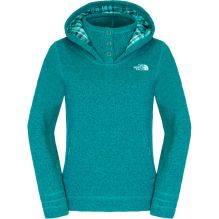 Womens Crescent Sunset Hoody
