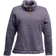 Womens Kiss and Tell Fleece
