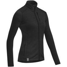 Womens Cascade Long Sleeve Zip