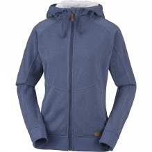 Womens Woodsy Waters Full Zip Hoodie