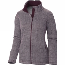 Womens Optic Got It III Herringbone Jacket