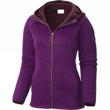 Womens Canyons Bend Full Zip Hoodie