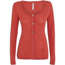 Womens Roxanne Knitted Cardigan