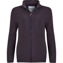 Womens Grayling Macaroni Full Zip