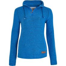 Womens Geranium 1/4 Zip Top