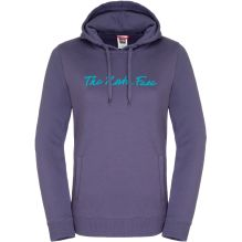 Womens Open Gate Pullover Hoodie
