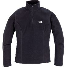 Womens Polartec 100 Glacier 1/4 Zip