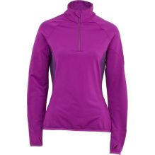 Womens Trek Stretch Half Zip
