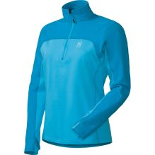 Womens Stem II Q Fleece Top