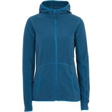 Womens Camira Fleece Hoody