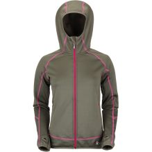 Womens Power Stretch Hoodie