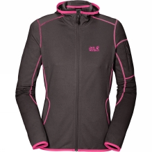 Womens Rock Sill Fleece Jacket