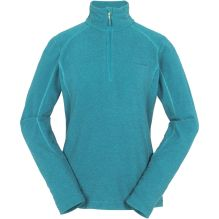 Womens Madison Striped Half Zip