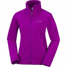 Womens Fast Trek II Jacket