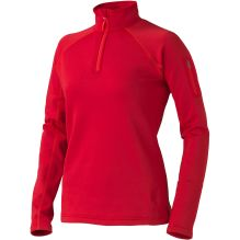 Womens Stretch Fleece 1/2 Zip