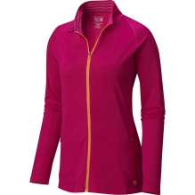 Womens Butterlicious Full Zip Jacket