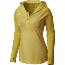 Womens Butterlicious Long Sleeve Hoody
