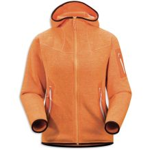 Women's Covert Hoody